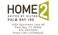 Home2Suites by Hilton Palm Bay I-95