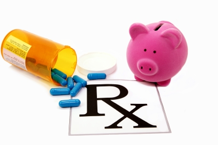 When funds are available we assist with prescriptions