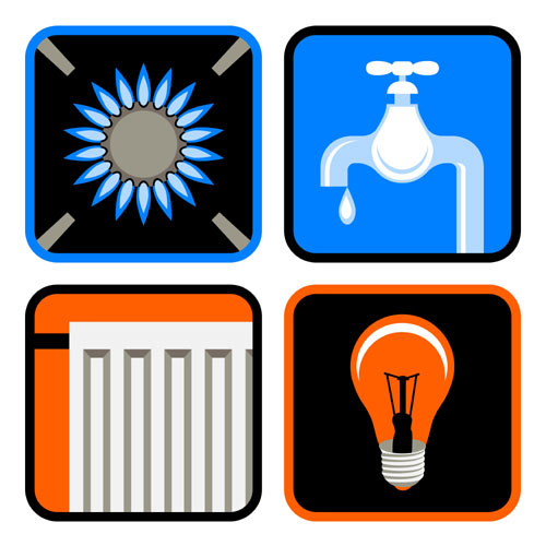 When funds are available we assist with utilities