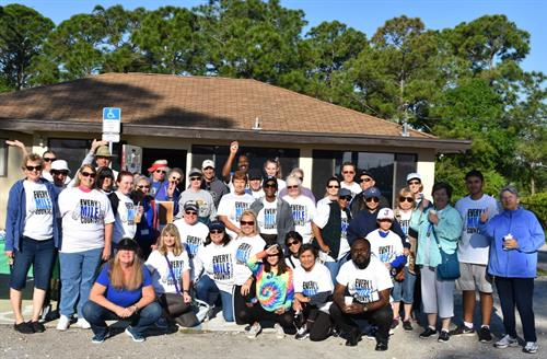 Annual Friends of the Poor 5K Fundraiser Walk