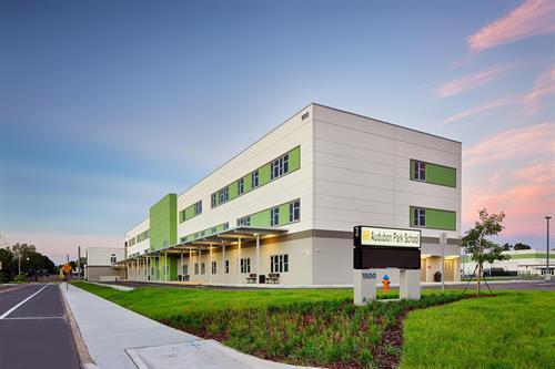 Education- K-12 School Audubon School, Orlando FL