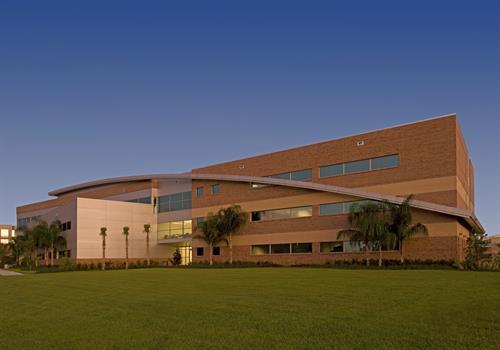 Valencia College Allied Health Sciences Building, Orlando, FL