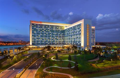 Hilton Orlando Convention Center Hotel, Orlando