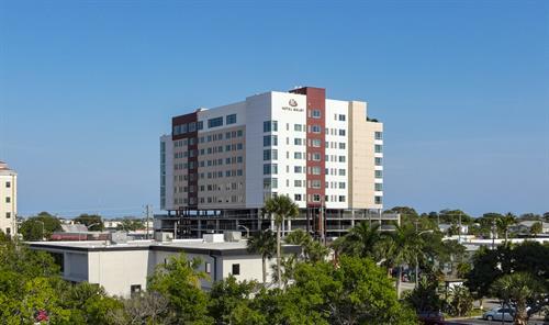 Hotel Melby, Melbourne FL