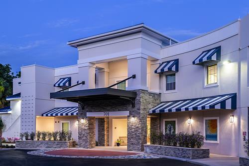 Providence-Living Maitland, Maitland FL