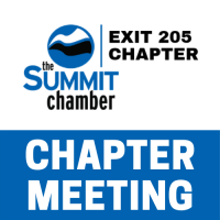 E205 Chapter Meeting