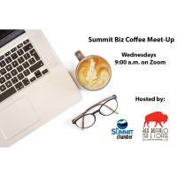 Summit Biz Coffee Meetup