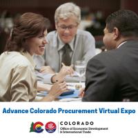 Advance Colorado Procurement Virtual Expo