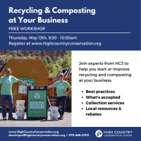 Recycling & Composting at Your Business