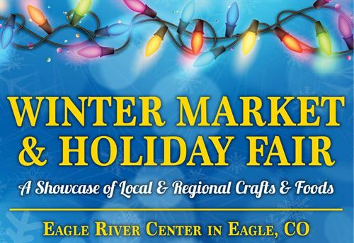Winter Market in Eagle is a great opportunity for any MLM or sales focused business to sell holiday gifts at The Eagle Fairgrounds each November!