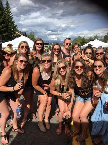 Breckenridge Beer Festival 2017