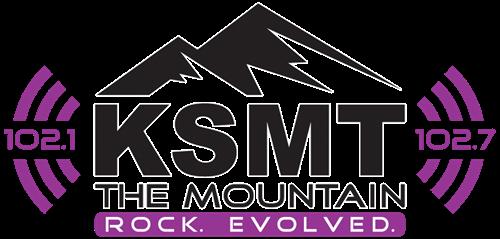 """KSMT """"The Mountain"""""""