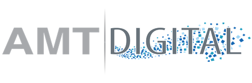 AMT Digital Services - a full service digital agency