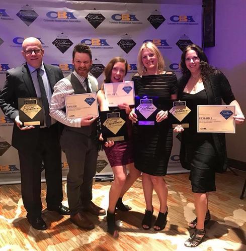 Colorado Broadcasters Award Winners!