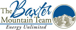 Baxter Mountain Team- Independent broker at ReMax Properties of the Summit