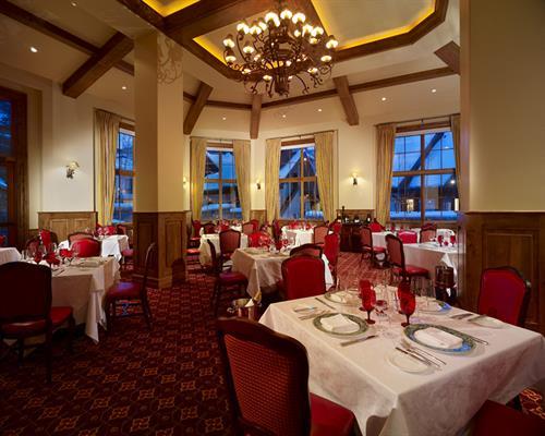Vail Restaurant