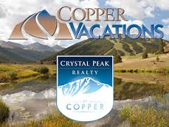 Copper Vacations and Crystal Peak Realty
