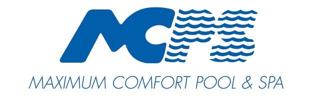 Maximum Comfort Pool and Spa