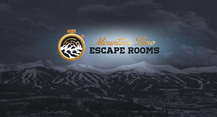 Mountain Time Escape Rooms