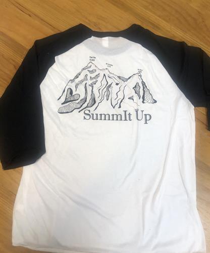 Summit It Up T-Shirt
