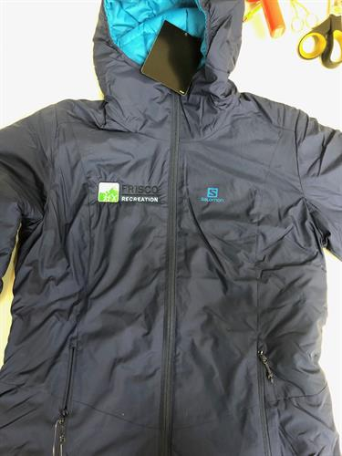 Town of Frisco Jacket