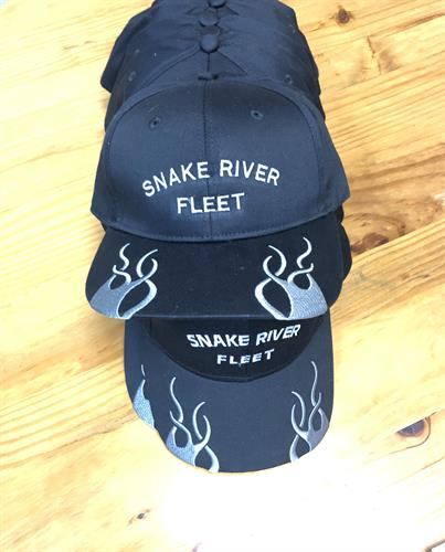 Snake River Fleet Hats
