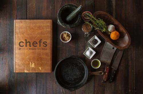 Private Chefs
