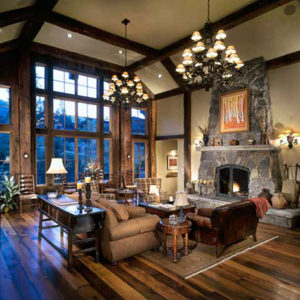 Breckenridge Lodging Partners