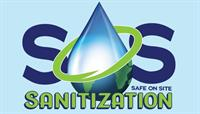 Safe On Site Sanitization
