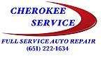Cherokee Service