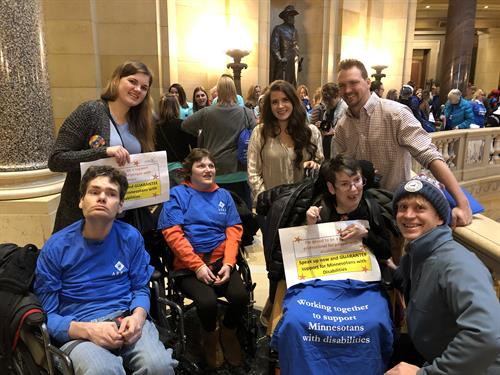 2019 AARM Day at the Capital