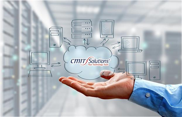 CMIT Solutions - Twin Cities SE