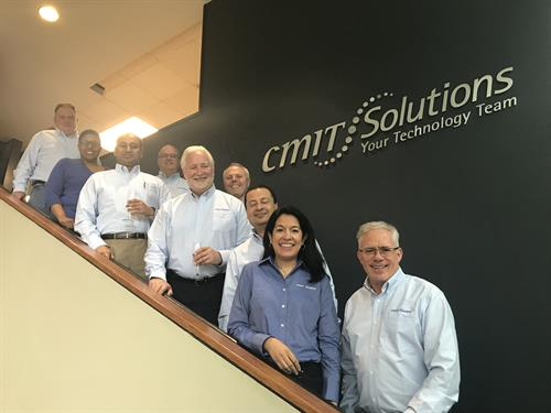 CMIT Solutions Team