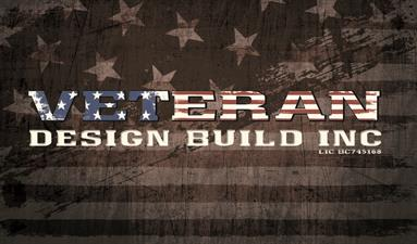 Veteran Design Build Inc.