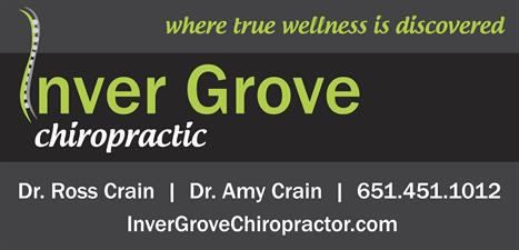 Inver Grove Chiropractic and Wellness