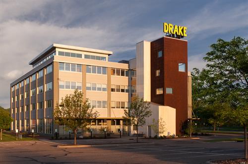 Drake Building