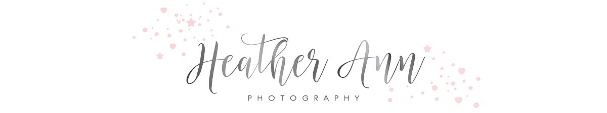 Heather Ann Photography