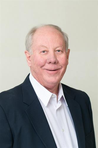 Bruce Rydeen, Owner/Agent