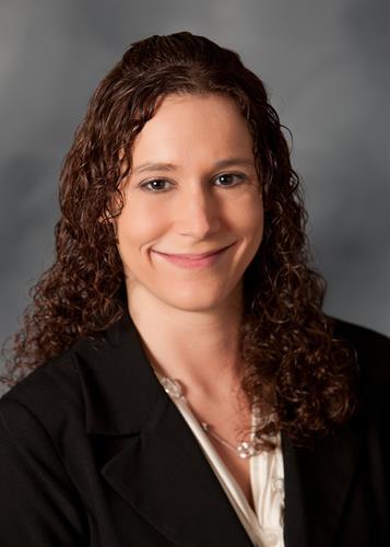 Chrystal Gasner- Agency Manager