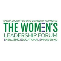 Dakota County Regional Chamber of Commerce Honors Award Winners at WomEn's Leadership Forum