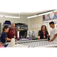 Hermiston High School to showcase CTE programs during student-led conferences