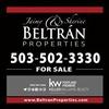 Beltran Properties at Keller Williams