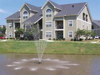 Twin Oaks Apartment Community