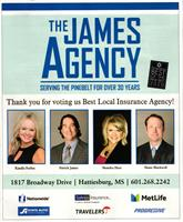 The James Insurance Agency