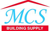 MCS Building Supply logo