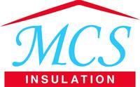 MCS Insulation logo