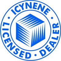 We are an Icynene Licensed Dealer!