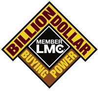 We are an Lumbermen's Merchandising Corporation member