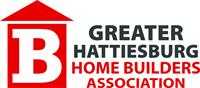 Member of the Greater Hattiesburg Home Builders Association