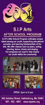 Information on S.I.P. After-School Program